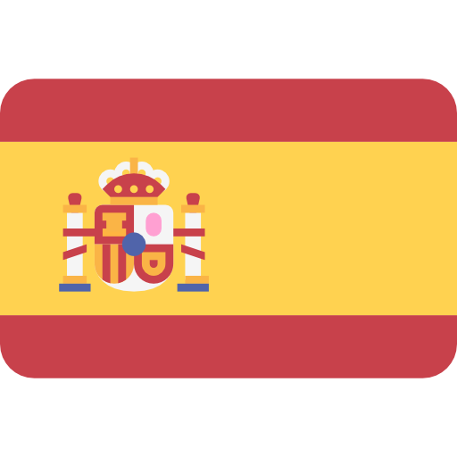 Flag for español